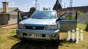 Nissan XTrail 2001 Automatic Silver | Cars for sale in Uasin Gishu, Moi'S Bridge