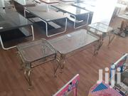 Coffee Table With Stools | Furniture for sale in Nairobi, Nairobi Central