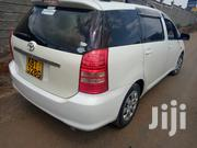 Toyota Wish 2005 White | Cars for sale in Nairobi, Kasarani