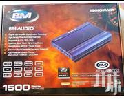 Boschmann 1500w Car Amplifier Free Delivery Within Nairobi Cbd | Vehicle Parts & Accessories for sale in Nairobi, Nairobi Central