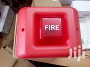 Fire Alarm Bell With Strobe Light For Alarm Sound System | Home Appliances for sale in Nairobi, Nairobi Central