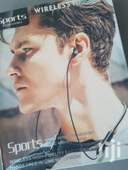 Sports Bluetooth Earphones | Accessories for Mobile Phones & Tablets for sale in Nairobi, Nairobi Central