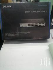 D-link Des-1024 | Computer Accessories  for sale in Nairobi, Nairobi Central