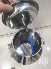 Milk Can Stainless Steel Non Returnable Valve 50 Liters | Garden for sale in Nairobi, Nairobi South