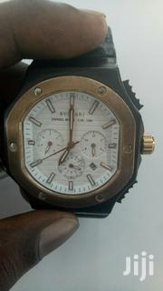 Black and White Automatic Bvlgari | Watches for sale in Nairobi, Nairobi Central