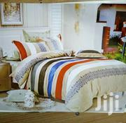 5*6 Cotton Duvets With Two Pillow Cases and a Matching Bedsheet | Home Accessories for sale in Nairobi, Mowlem