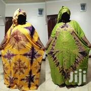 Extra Large Dera With Head Scarf | Clothing Accessories for sale in Nairobi, Embakasi