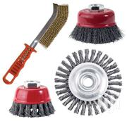 WIRE BRUSH ON SALE | Other Repair & Constraction Items for sale in Nairobi, Viwandani (Makadara)