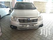 Subaru Forester 2008 2.0 Sports Silver | Cars for sale in Nairobi, Karen