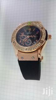 Hublot for Ladies Quality Timepiece | Watches for sale in Nairobi, Nairobi Central