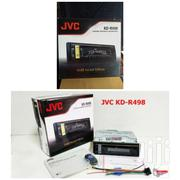 JVC Kd-r498 Cd/Mp3 Player Aux Fm Car Radio Stereo | Vehicle Parts & Accessories for sale in Nairobi, Nairobi Central