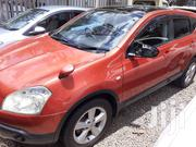 Nissan Dualis 2008 Red | Cars for sale in Nairobi, Nairobi Central