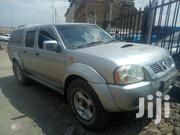 Nissan Hardbody 2005 Silver | Cars for sale in Nairobi, Nairobi Central