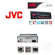 JVC Kd-r498 Mp3/Usb Cd Receiver Detacheable Face Panel | Vehicle Parts & Accessories for sale in Nairobi, Nairobi Central