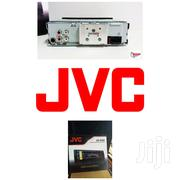 JVC Kd-r498 Cd Radio(New) Detacheable Face Panel Usb Aux Fm | Vehicle Parts & Accessories for sale in Nairobi, Nairobi Central