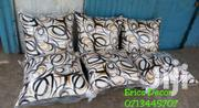Floor Cushions/Poufs/Puffs | Furniture for sale in Nairobi, Ziwani/Kariokor