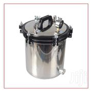 Autoclave Steam Sterilizer 18 Litres | Medical Equipment for sale in Nairobi, Nairobi Central