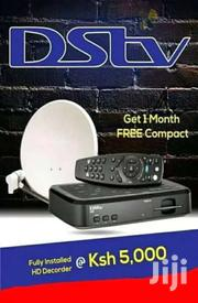 Dstv Installation Alinement And Sells Services | TV & DVD Equipment for sale in Kiambu, Gitothua