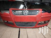 VW Polo Bumper   Vehicle Parts & Accessories for sale in Nairobi, Nairobi Central