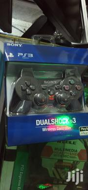 Ps3 Gamepad Wireless | Video Game Consoles for sale in Nairobi, Nairobi Central