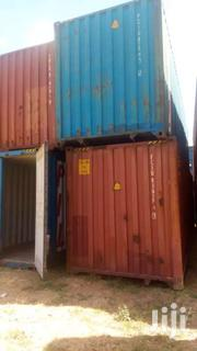 40ft$20ft Containers For Sale | Commercial Property For Sale for sale in Mombasa, Jomvu Kuu