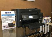 Epson L3060 Wifi Print Scan Copy Printer $$2 Months Old$$ Offer$$ | Computer Accessories  for sale in Nairobi, Nairobi Central