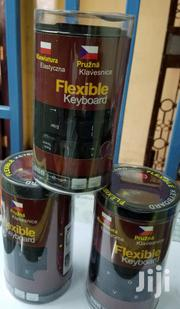 Flexible USB Keyboard | Musical Instruments for sale in Nairobi, Nairobi Central