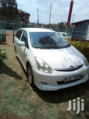 Toyota Wish 2009 White | Cars for sale in Nairobi, Kileleshwa