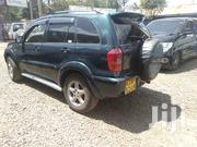 Toyota RAV4 2003 Automatic Green | Cars for sale in Nairobi, Karen