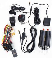 Advanced Car Security/ Tracker Tracking Device | Vehicle Parts & Accessories for sale in Nairobi, Woodley/Kenyatta Golf Course