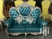 2 Seater Antique Sofas | Furniture for sale in Nairobi, Ziwani/Kariokor