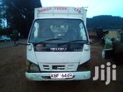 Isuzu NKR 2009 | Trucks & Trailers for sale in Nyeri, Karatina Town