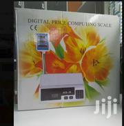 30kgs Digital Computing Butchery Scale | Store Equipment for sale in Nairobi, Nairobi Central