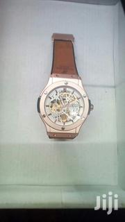 Hublot Mechanical Quality Timepiece | Watches for sale in Nairobi, Nairobi Central