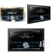 Pioneer FH-S505BT 2DIN Bluetooth Car Audio Stereo | Vehicle Parts & Accessories for sale in Nairobi, Nairobi Central