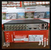 16 Channel Hikvision Turbo HD 720P   Photo & Video Cameras for sale in Nairobi, Nairobi Central