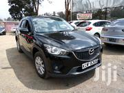 New Mazda CX-5 2012 Black | Cars for sale in Kiambu, Township C