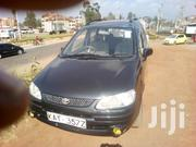 Toyota Spacio 2002 Black | Cars for sale in Kiambu, Ndenderu
