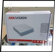 8-Channel Hikvision Turbo HD DVR | Photo & Video Cameras for sale in Nairobi, Nairobi Central