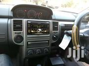 Kenwood DPX-5100BT With Bluetooth/Fm/Cd/Usb Fitted In A Nissan Xtrail | Vehicle Parts & Accessories for sale in Nairobi, Nairobi Central
