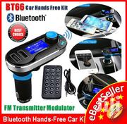 Car Modulators With Bluetooth   Vehicle Parts & Accessories for sale in Nairobi, Nairobi Central