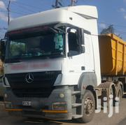 Mercedes-axor Head Or Compleat 2011 | Trucks & Trailers for sale in Nairobi, Nairobi Central