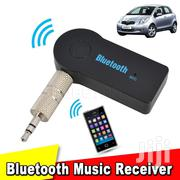 Bluetooth Auxiliary Music Receiver For Cars   Vehicle Parts & Accessories for sale in Nairobi, Nairobi Central