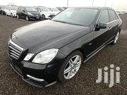 Mercedes-Benz E250 2012 Black | Cars for sale in Nairobi, Nairobi Central