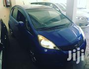 New Honda Fit 2011 Automatic Blue | Cars for sale in Mombasa, Shimanzi/Ganjoni