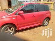 Toyota IST 2005 Red | Cars for sale in Kiambu, Township E