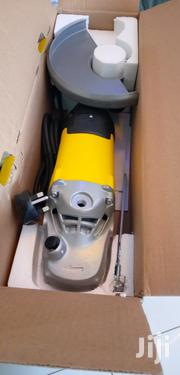 """9"""" Stanley Angle Grinder 