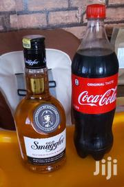 Scotch Whisky On Offer Plus 1 Litres Cocacola | Meals & Drinks for sale in Nairobi, Nairobi Central