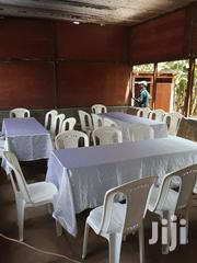 Rectangular Tables For Hire | Party, Catering & Event Services for sale in Nairobi, Nairobi Central