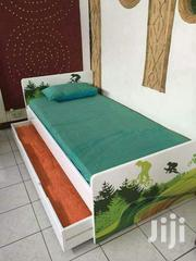 4x6 Bed With Big Drawer | Furniture for sale in Nairobi, Ngara